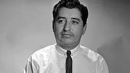 """The life and career of Ruben Salazar was the focus of """"Ruben Salazar: Man in the Middle,"""" an award-winning documentary."""