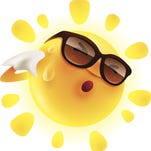 Rich Thomas weekend forecast: Finally it feels like fall