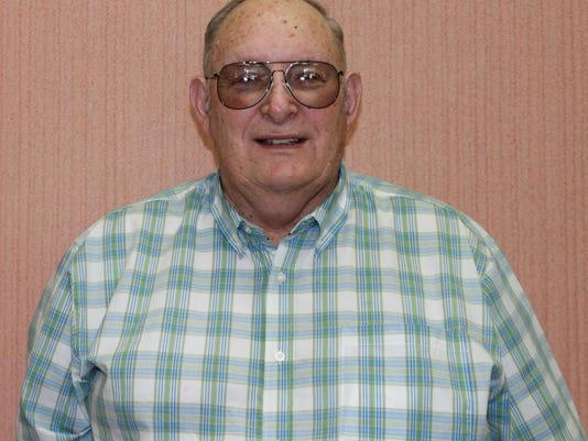 Frank Daniels Sr.