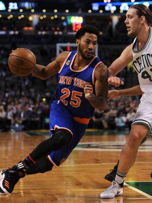 Even with his latest surgery Derrick Rose had no shortage of suitors. Before signing with the Cavs he met with the Lakers and also had talks with the Bucks, Timberwolves and Spurs.