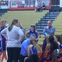 Cedar Crest's season ends in district loss at Wilson