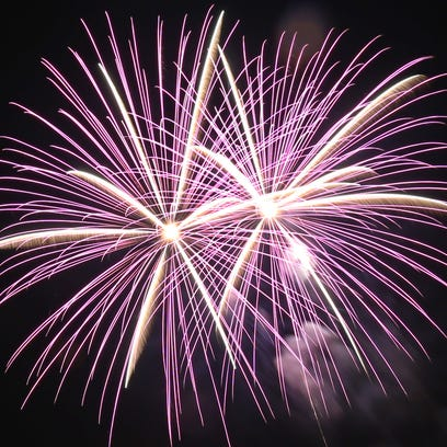 Who has the best fireworks in the Rochester area? Try these 6 displays