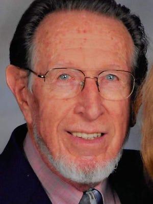 Cr. Everett Gerrsih