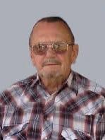 Kenneth Grimm, 76