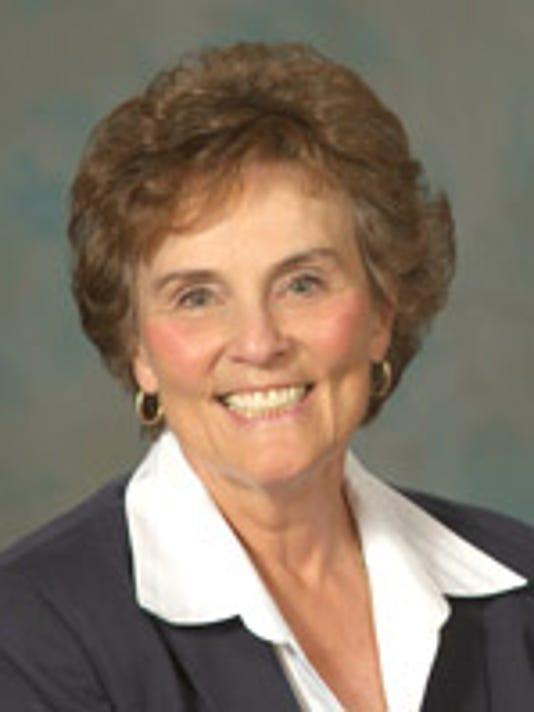 Susanne Homant