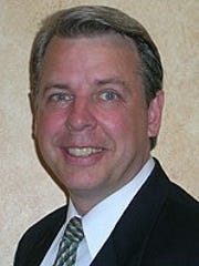 Former Mount Vernon Police Commissioner Robert Kelly