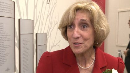 susan king inducted into buffalo broadcasters hall of fame