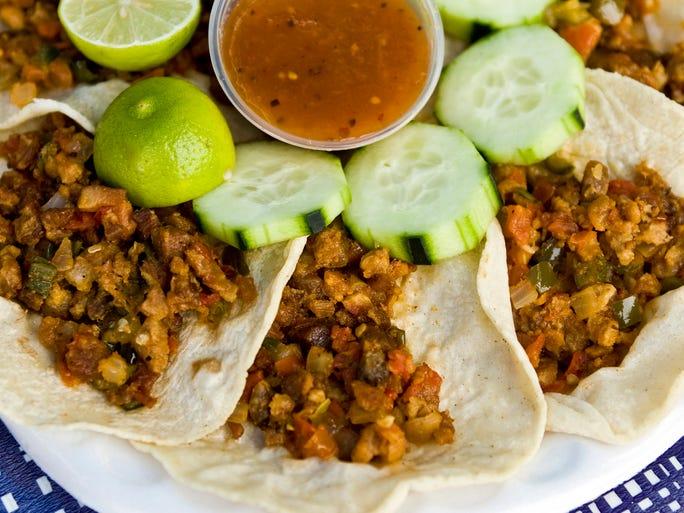Top  Phoenix Mexican Restaurants
