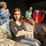 Black Rose Theatre, revving up for one acts