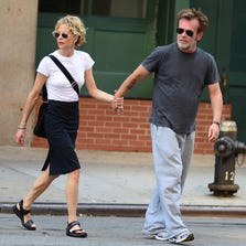 Actress Meg Ryan and musician John Mellencamp have reportedly ended their relationship after three years of dating.