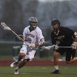 The Fort Collins Unified lacrosse team is the No. 14 seed in the Class 5A lacrosse playoffs and will play at No. 3 Mountain Vista in the first round on Wednesday.