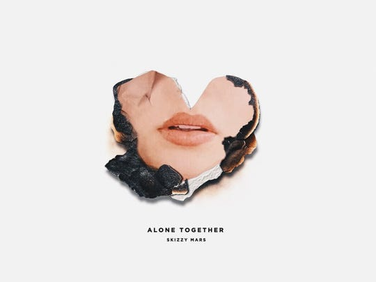 Alone Together, Skizzy Mars