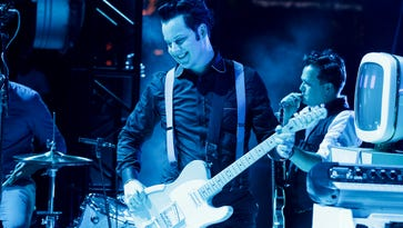 Jack White's 'Boarding House Reach' is the strangest album of his career