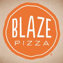 Blaze Pizza logo