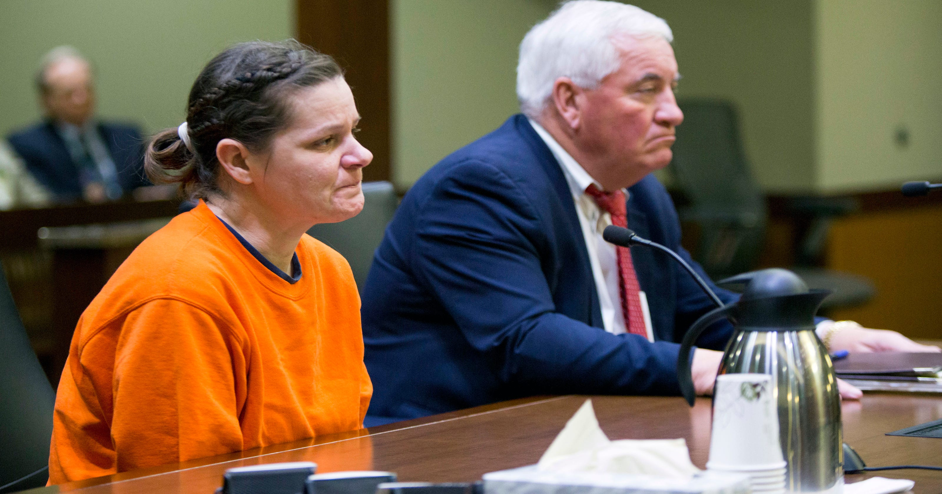 North Dakota Woman Cut Baby From Neighbors Womb Gets Life In Prision