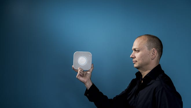 Nest co-founder Tony Fadell.