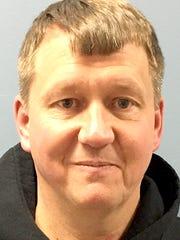 Rob Linthicum, York Catholic girls' lacrosse head coach