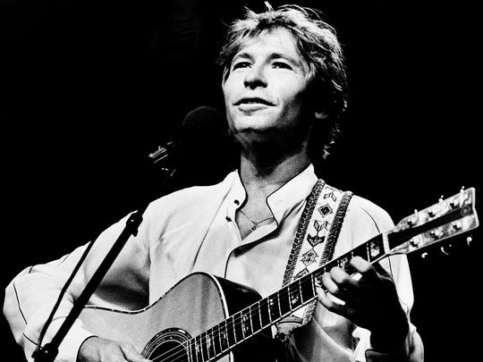John Denver has the best song about West Virginia.