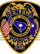 Seneca PD badge