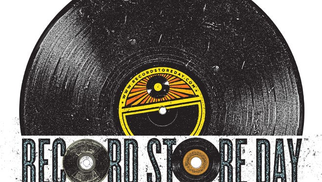 The 2015 edition of Record Store Day is on April 18.