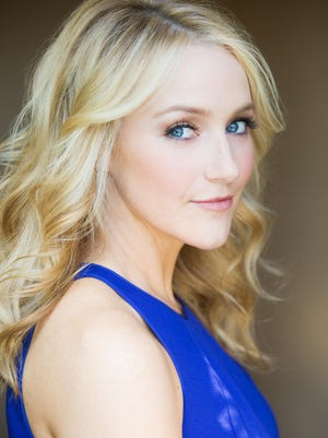 Visalia's Betsy Wolfe will return to Visalia for an Aug. 13 performance at the L.J. Williams Theater.