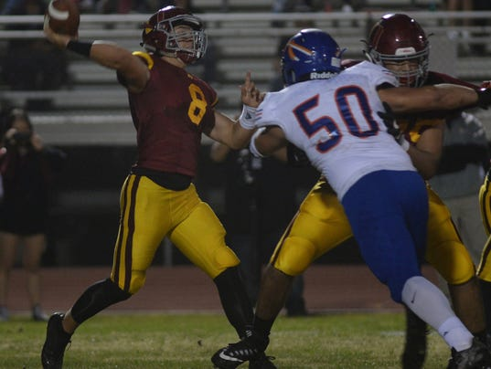 Oxnard-Westlake football 3