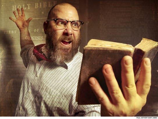 Sage Francis is performing at Pub Rock in Phoenix on