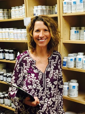 Lisa Johnson is a physician's assistant at Radiantly Healthly MD in Indialantic.