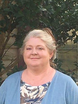 Dawn Mitchell Parks