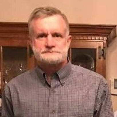 Police are searching for Arthur Clarke, 64, of Hopatcong,
