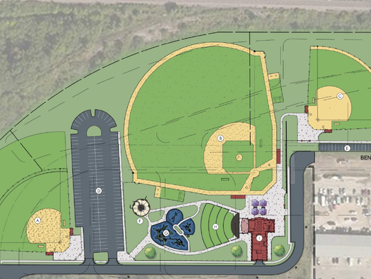 Glendale council chooses Nicolet over Dominican for development of  Maslowski Park fields