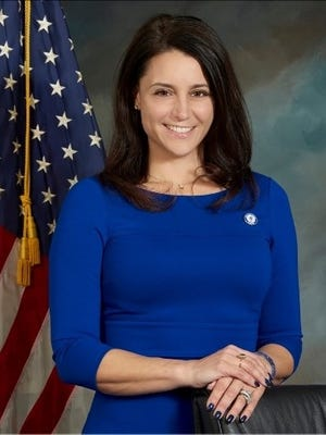 Stephanie Murray, Middletown Township committeewoman