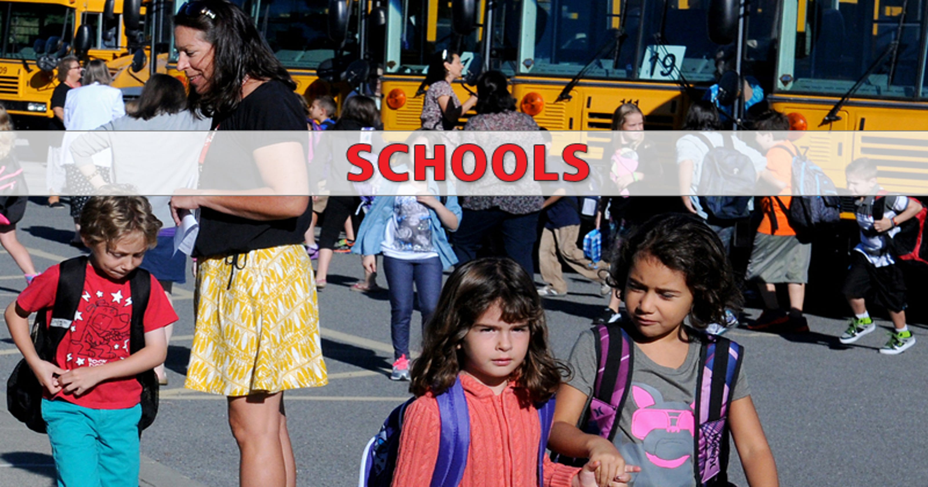 Thousands of local students heading back to school