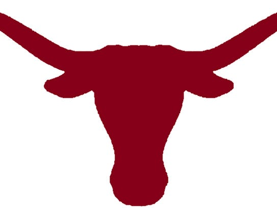 Forestburg Longhorns athletic teams logo