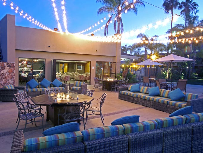 Looking For Hotel Rooms In San Diego California