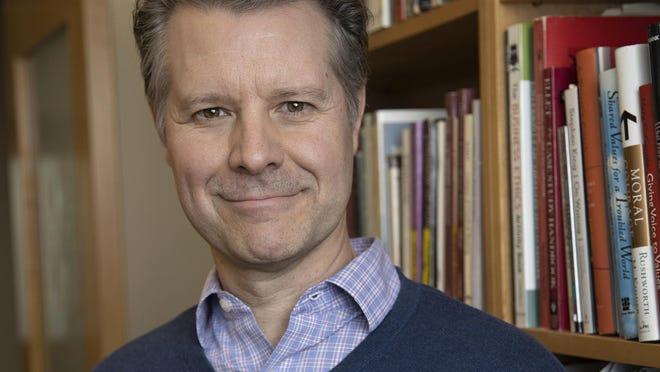 Jeff Stolle