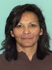 Rona Morin is suspected in a meth trafficking ring