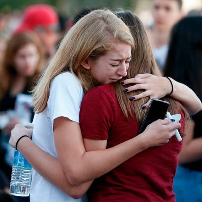 Jeffrey Payne: Thoughts and prayers aren't enough to stop mass shootings