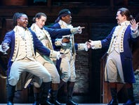 'Hamilton' is heading back to ASU Gammage. Here's what you need to know