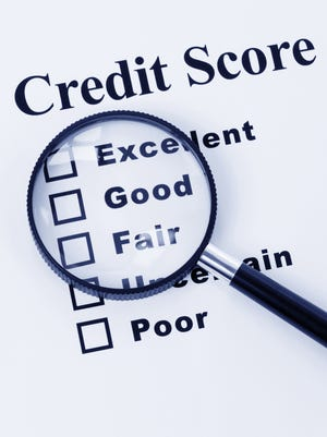 Here's the truth about your credit score: There are more things that can hurt it than help it.