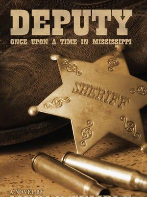 Merle Temple's law enforcement early years fictionalized in novel 'Deputy'