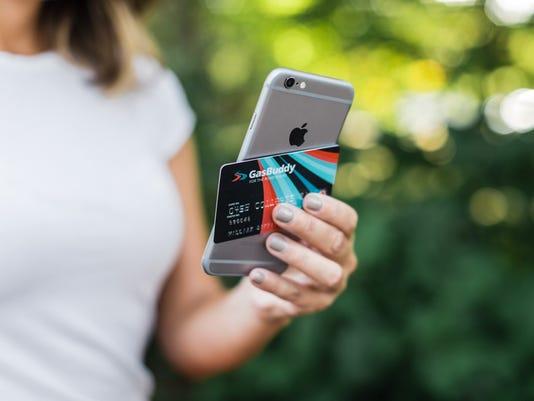 gasbuddy savings - Uber Fuel Rewards Card Activation