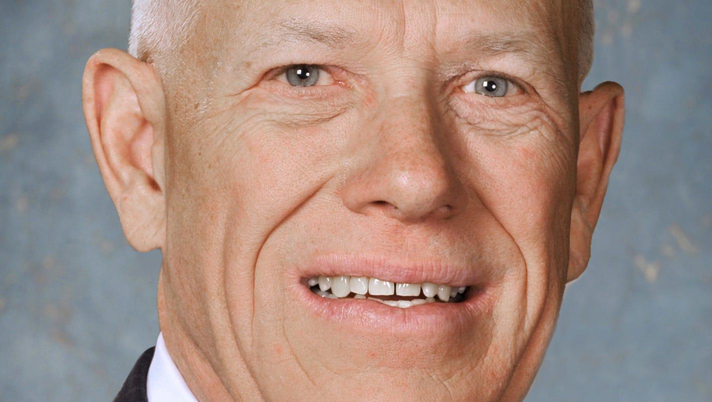 Lawmaker credit card reimbursements raise questions about political vs. personal spending
