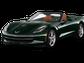 The Chevrolet Corvette Stingray has also entered Enterprise's exotic rental fleet