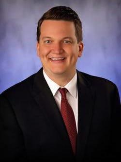 Andrew Chesney
