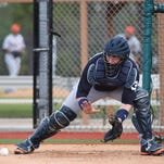 Hard-working McCann continues growth at, behind plate