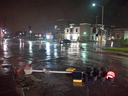 EPA USA HURRICANE HARVEY WEA WEATHER WARNINGS REPORTS USA TX