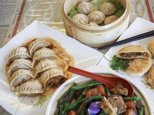 Chou Kitchen Tempe Menu