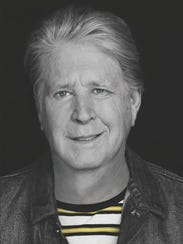"""Brian Wilson presents Pet Sounds"" takes the stage"