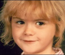 April Marie Tinsley, 8, was abducted, raped and murdered in Fort Wayne on Good Friday in 1988.